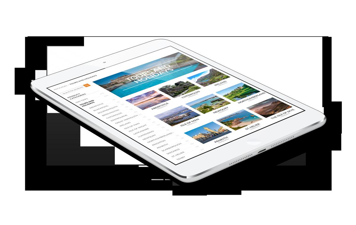 Maxfields Travel Website Design IDEA DESIGN AGENCY Website Designer 31