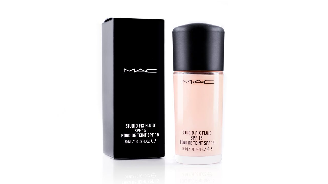 Product Photographer Sheffield mac makeup product photography yorkshire