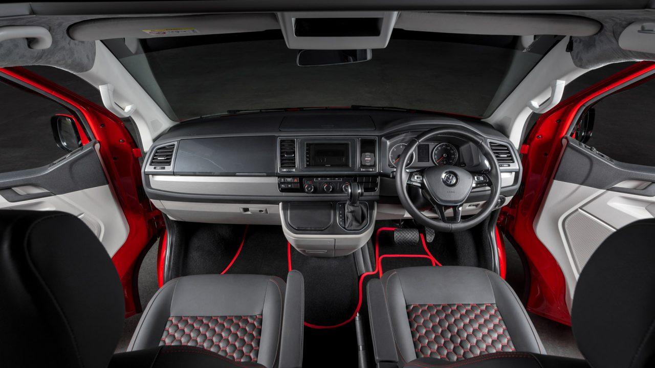 Product Photographer Sheffield vw transporter wipdesigns automotive photographer sheffield 1