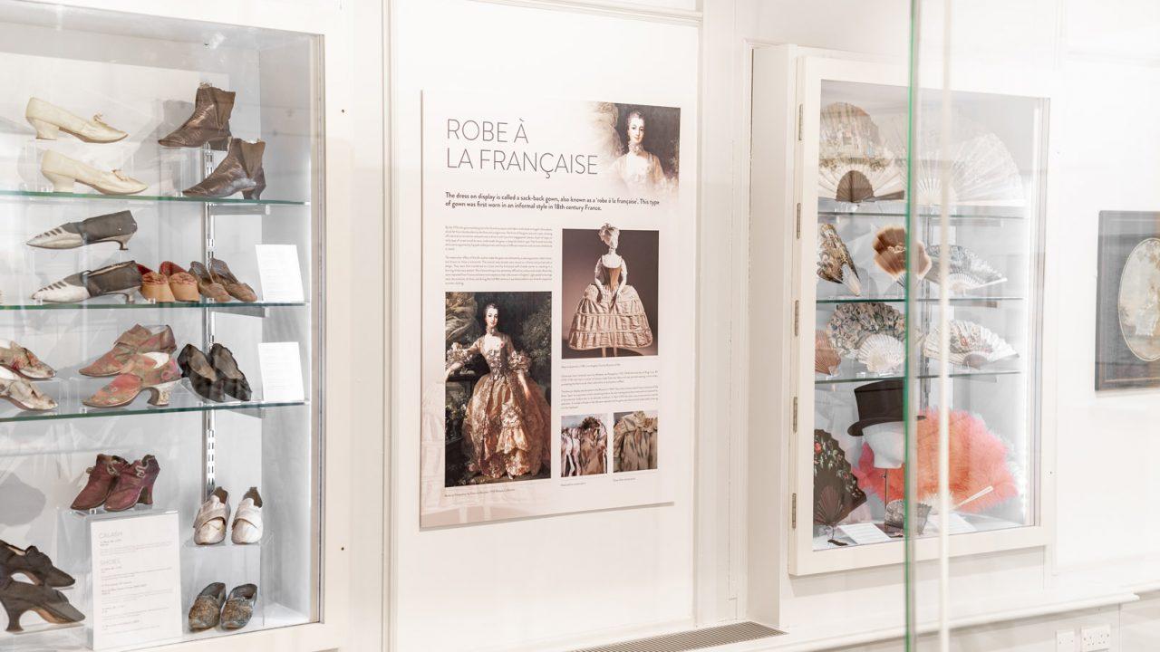 idea design bankfield museum fashion gallery 14
