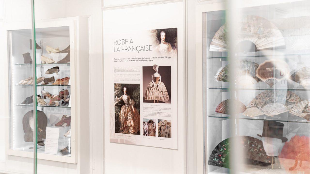 idea design bankfield museum fashion gallery 15