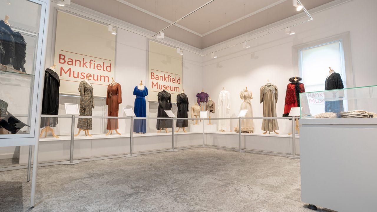 idea design bankfield museum fashion gallery 22