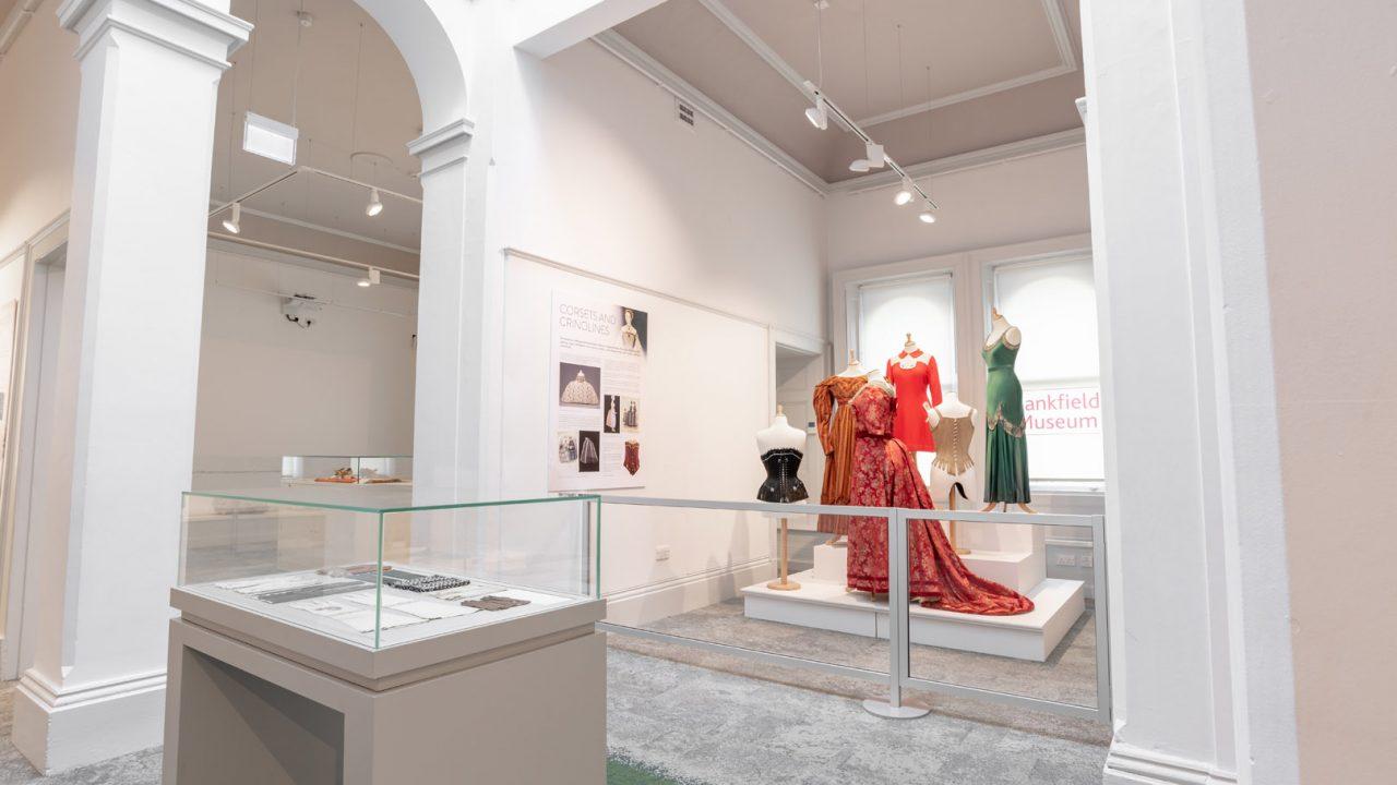 idea design bankfield museum fashion gallery 23