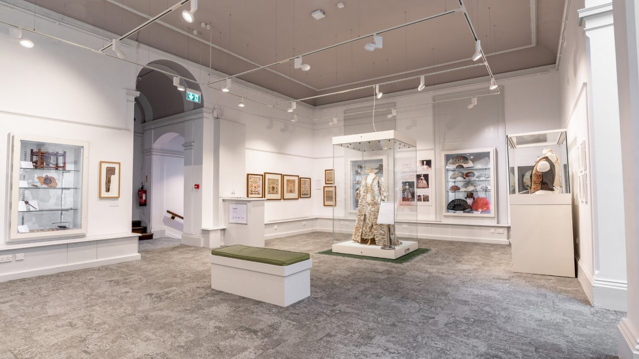 idea design bankfield museum fashion gallery 26