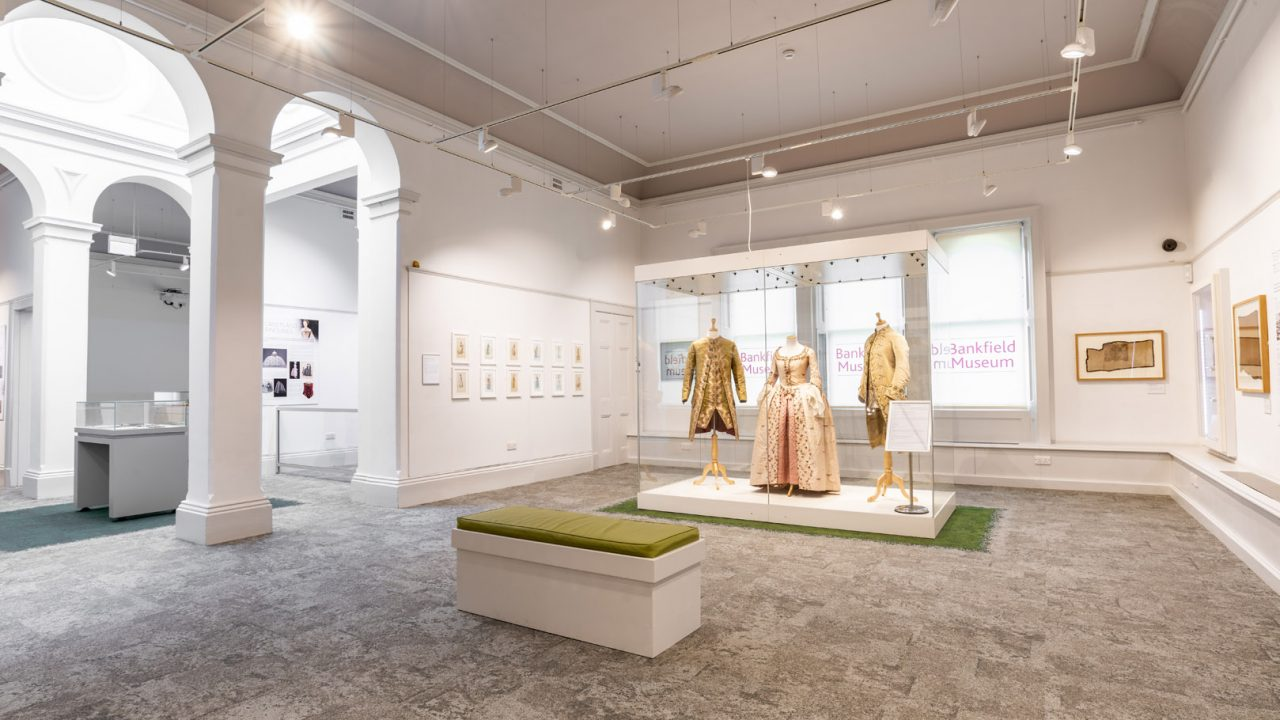 idea design bankfield museum fashion gallery 27