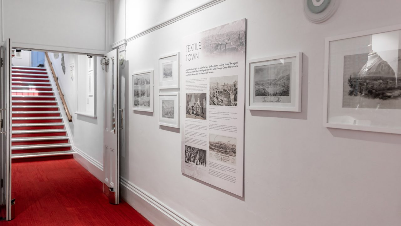 idea design bankfield museum fashion gallery 36