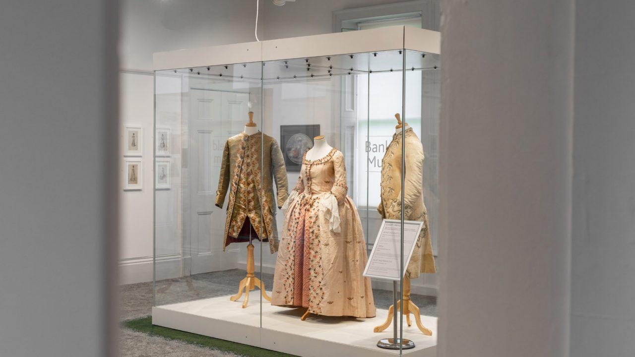 idea design bankfield museum fashion gallery 39