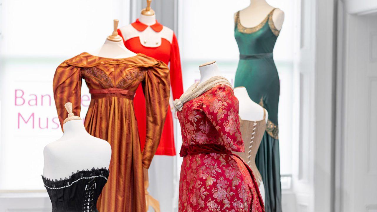 idea design bankfield museum fashion gallery 6