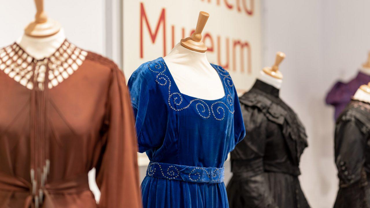 idea design bankfield museum fashion gallery 9