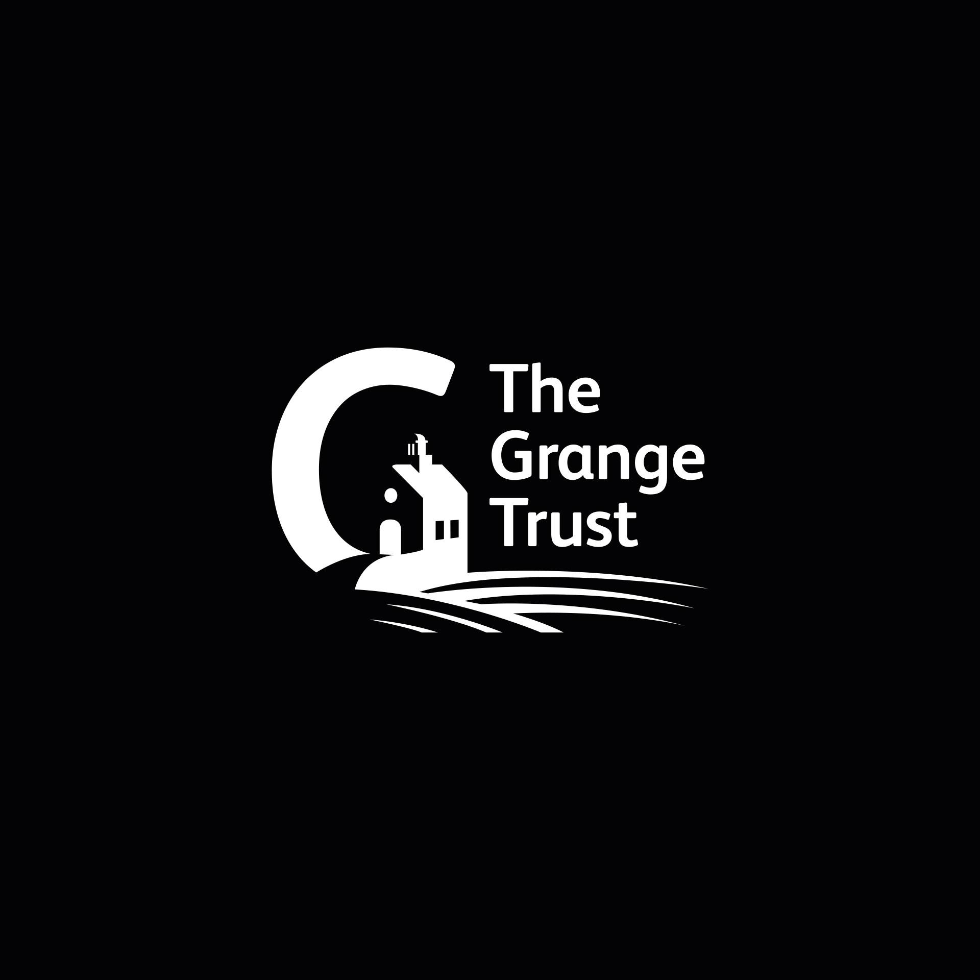 Idea Creative Design Studio Graphic Design Digital Design Website Design Photography Video Production South Yorkshire Rotherham Sheffield Manchester The Grange Trust Logo 4